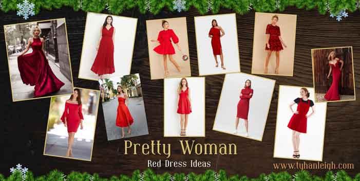 pretty-woman-red-dress